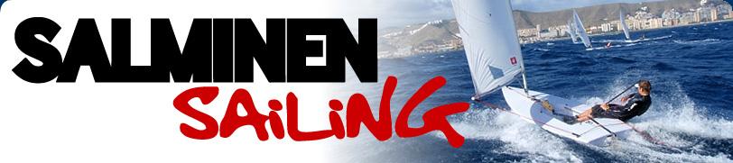 Salminen Sailing